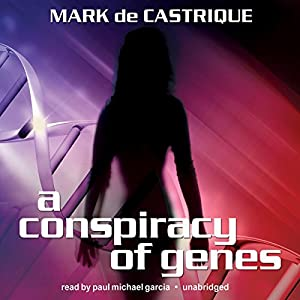 A Conspiracy of Genes Audiobook