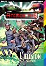 Animorphs, Tome 33 : L'Illusion par Applegate