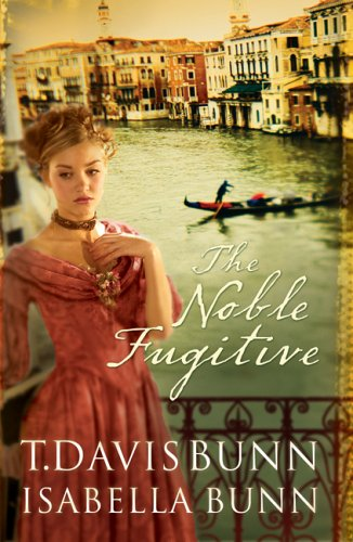 The Noble Fugitive (Heirs of Acadia #3)