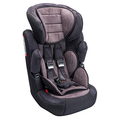 Imax Premium Group 1-2-3 Car Seat By Imax: Amazon.co.uk: Baby