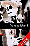 Oxford Bookworms Library: Oxford Bookworms 2. Voodoo Island CD Pack: 700 Headwords