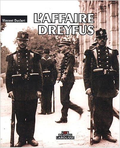 L'affaire Dreyfus pdf epub
