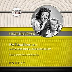 My Friend Irma, Vol. 1