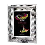 Waterford Crystal Lismore Diamond 5x7 Frame