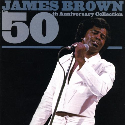 James Brown - 50th Anniversary Collection  Disc 2 - Zortam Music