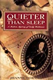 Quieter Than Sleep, Joanne Dobson, 0385486928