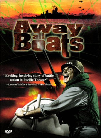 Away All Boats by Goodtimes