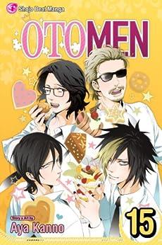 Otomen, Vol. 15 by [Kanno, Aya]