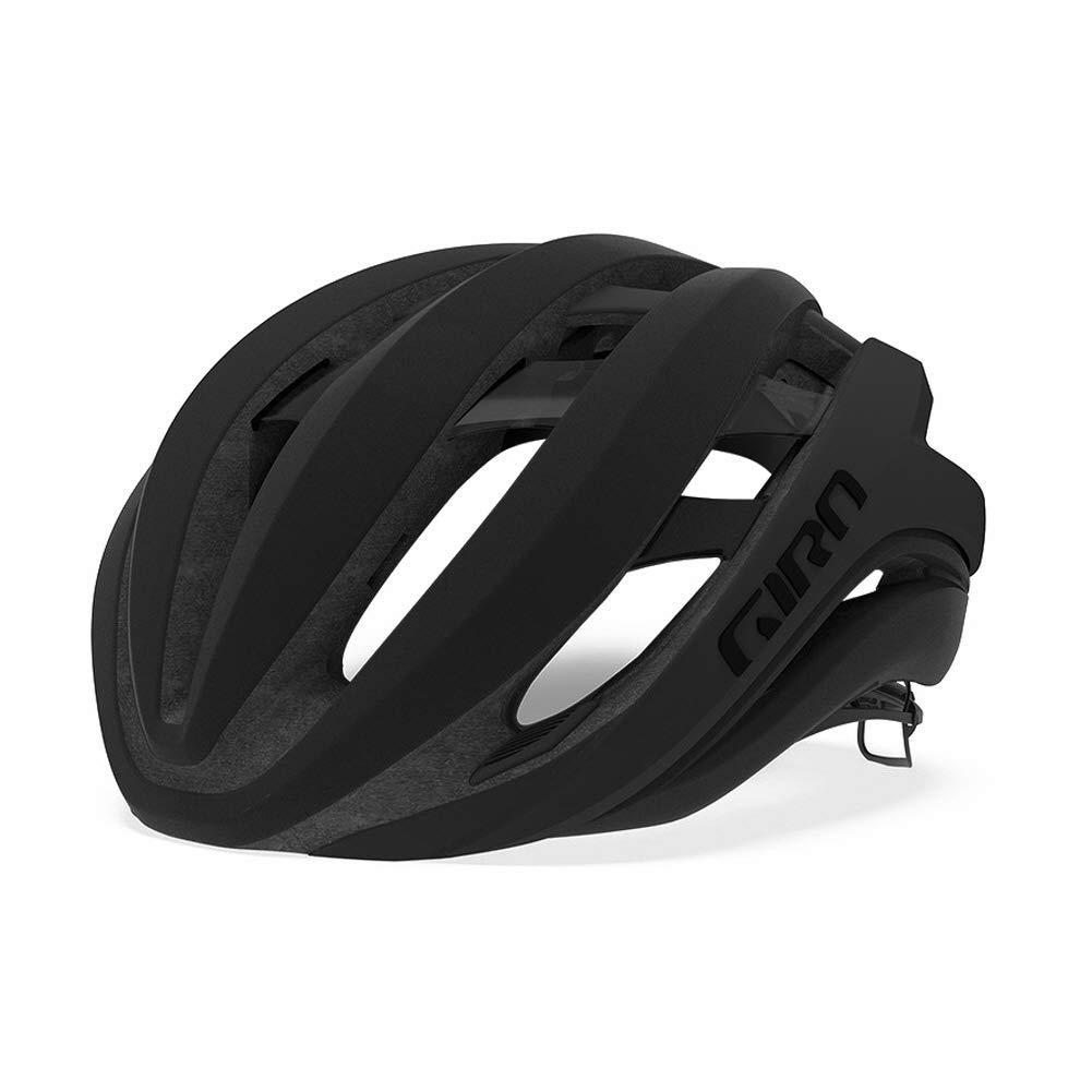 GIRO(ジロ) Aether Mips Helmet - Matte Black [M(55-59cm)/L(59-63cm)] [並行輸入品] M(55-59cm) Matte Black B07KZW9RRT
