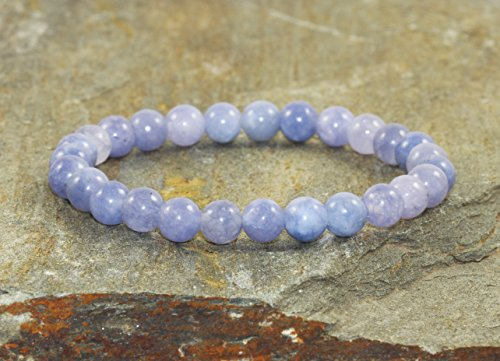 6mm-angelite-stacking-bracelet-aa-grade-throat-chakra-crystals-spiritual-guidance-connect-with-guard