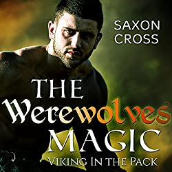 The Werewolfs Magic: Viking in the Pack