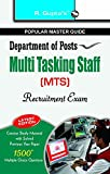 Department of Posts-Multi Tasking Staff (MTS) Recruitment Exam Guide
