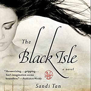 The Black Isle Audiobook