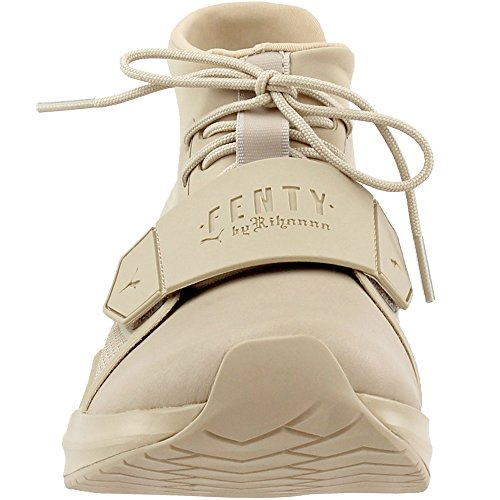Zapatillas PUMA x Trainer EE UU High Top FENTY M para sésamo B mujer 10 wwBrqEgn
