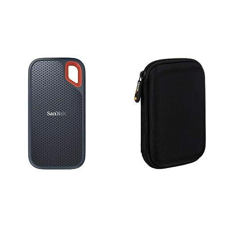 Amazon.com: SanDisk SDSSDE60-500G-G25 & AmazonBasics - Disco ...