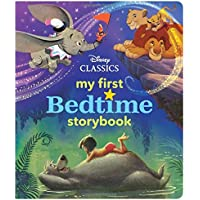 My First Disney Classics Bedtime Storybook (My First Bedtime Storybook)