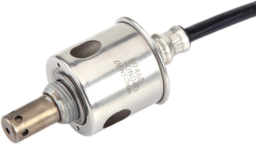 Hlyjoon O2 Oxygen Sensor 89465-0N040 Upstream Front Air Fuel Ratio Car Oxygen Lambda Sensor Air Fuel Ratio Lambda Sensor for Crown Reiz 894650N040