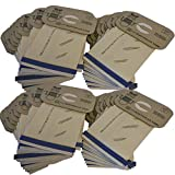48 Electrolux Tank Type C Canister Vacuum Cleaner Bags 4 Ply Made...