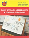 Early Literacy Assessments and Teachi...