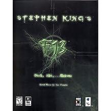 Stephen King's F13 - PC/Mac