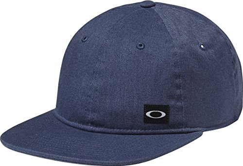 Oakley Men's Enduro Adjustable Hats,One Size,Blue - 1 Oakley 4