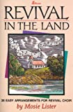 Revival in the Land, Mosie Lister, 0834192616