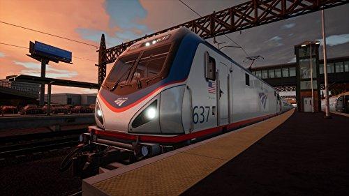 51MCAYclAxL - Train Sim World - Xbox One