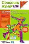 Concours AS-AP 2009 par Beloeil