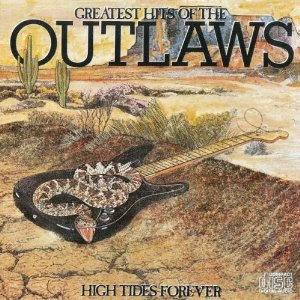 The Outlaws - Greatest Hits - For Sale Diamond Outlaw