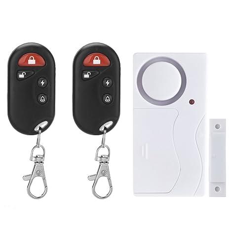 Smart mando a distancia inalámbrico con sensor magnético ...
