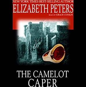 The Camelot Caper Hörbuch