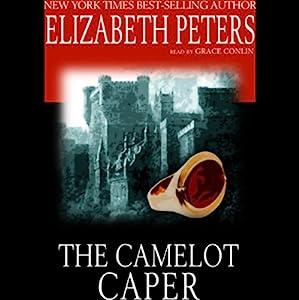 The Camelot Caper Audiobook