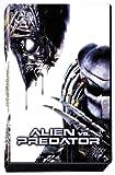 Alien vs. Predator [VHS] [Import allemand]