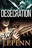 Desecration (The London Psychic Book 1)