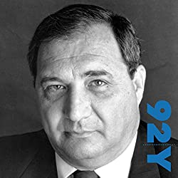 92nd Street Y State of World Jewry Lecture Featuring Abraham Foxman
