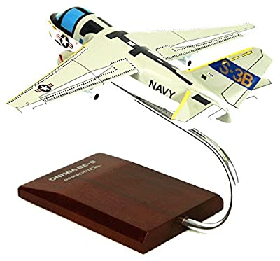 Mastercraft Collection S-3B Viking Scale: 1/72