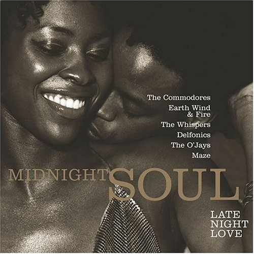 Midnight Collection Love (Midnight Soul: Late Night Love)