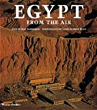 img - for Egypt from the Air (English and Spanish Edition) book / textbook / text book
