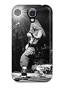 ZippyDoritEduard QZokNNM8337GdSNs Case For Galaxy S4 With Nice Sepultura Music People Music Appearance