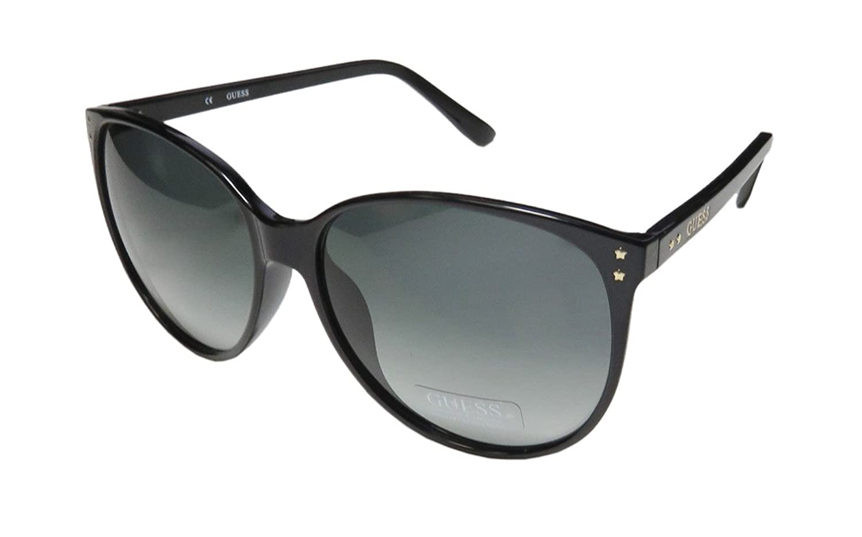 Guess 1070 Womens/Ladies Oversized Full-rim Gradient Lenses Sunglasses/Sun Glasses
