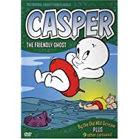 Casper the Friendly Ghost: By the Old Mill Scream [Import]