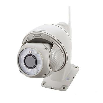 Sricam SP008B Exterior C/ámara de vigilancia