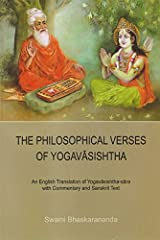The Philosophical Verses of Yogavasishtha Paperback