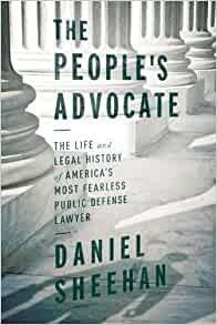 Amazon.com: The People's Advocate: The Life and Legal ...