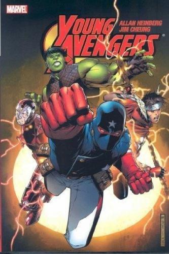 Young Avengers pdf epub