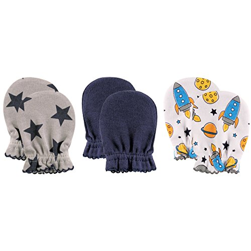 Luvable Friends 3-Pack Scratch Mittens,  - Luvable Friends Basic Colors Shopping Results