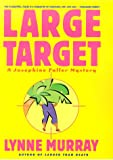 Large Target, Lynne Murray and Murray Lynne, 0312254563