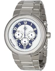 Philip Stein Unisex 32-AN-SS Active: Stainless Steel Watch