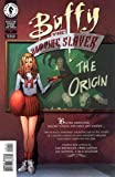 Buffy The Vampire Slayer The Origin #1 Comic (1999)