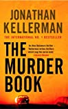 The Murder Book by Jonathan Kellerman front cover